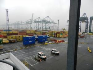 MSC verdwijnt zeker uit het Delwaidedoik om te verhuizen naar de overkant