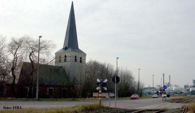Kerk Oosterweel