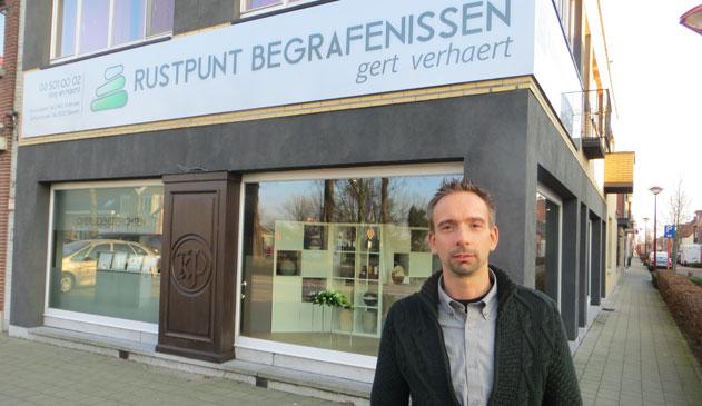 Gert-Verhaert-spotlight