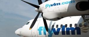 VLM Airlines vliegt drfie keer per week naar de Engelse stad Birmingham