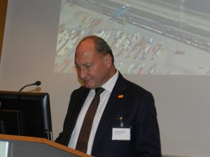 BASF-baas Wouter De Geest aan het woord