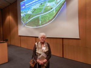 Paula uit Zandvliet: van bij het begin in de burenraad