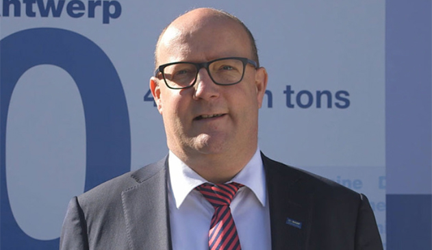 Streekgenoot Jan Remeysen volgt Wouter De Geest op als CEO van BASF