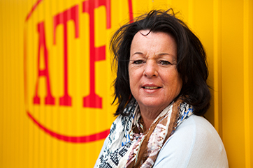 Mieke Frijters finaliste Womed Award