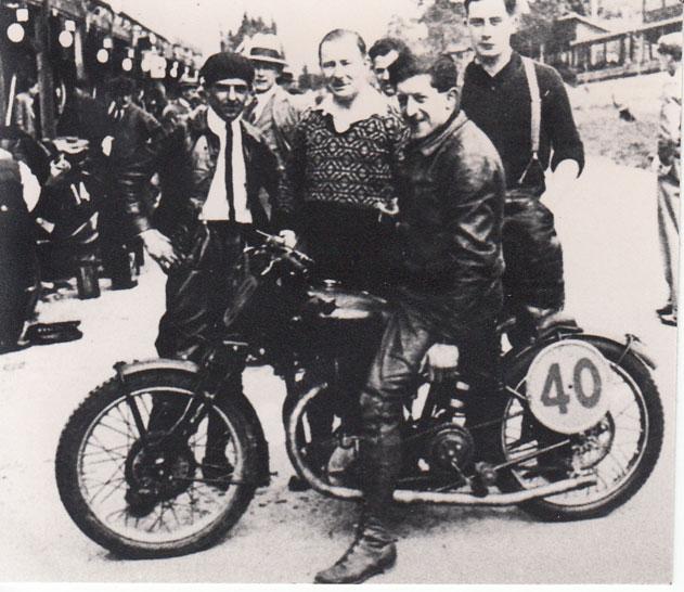 Mariaburg-motor