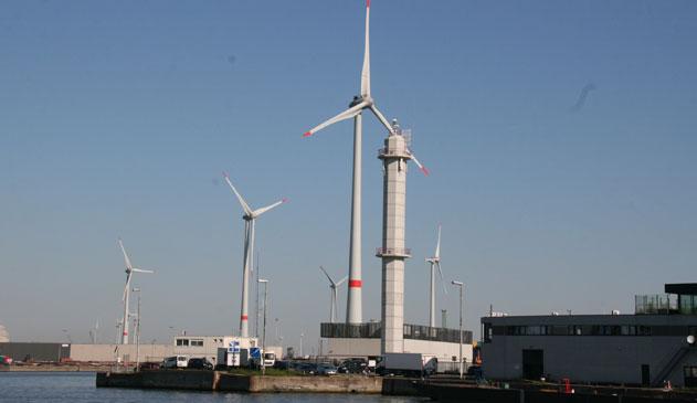 Burgers kunnen participeren in hernieuwbare energie